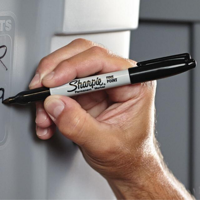 Sharpie Permanent Fine Point Marker