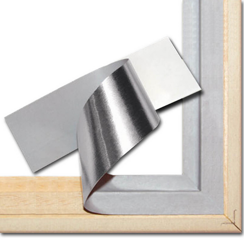 Foil-Backed Frame Sealing Tape
