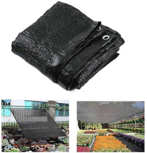 Load image into Gallery viewer, Garden Shade Cloth for Plants Netting Mesh Cover 50% UV Resistant
