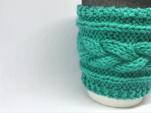 Load image into Gallery viewer, The Alessandra Coffee Cozy