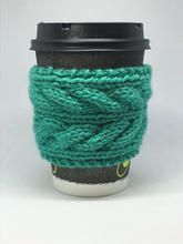 Load image into Gallery viewer, The Ryan Coffee Cozy