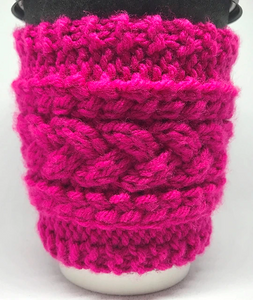 The Emma Mug Cozy