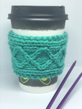 Load image into Gallery viewer, The Lucy Coffee Cozy