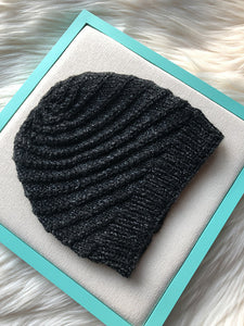 The Twisted Beanie