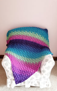 The Woven Blanket