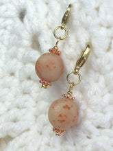 Load image into Gallery viewer, Opaque Rose Gold Bead