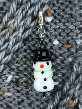 Load image into Gallery viewer, Winter Snowman