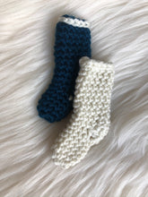 Load image into Gallery viewer, The Mini Crochet Stocking
