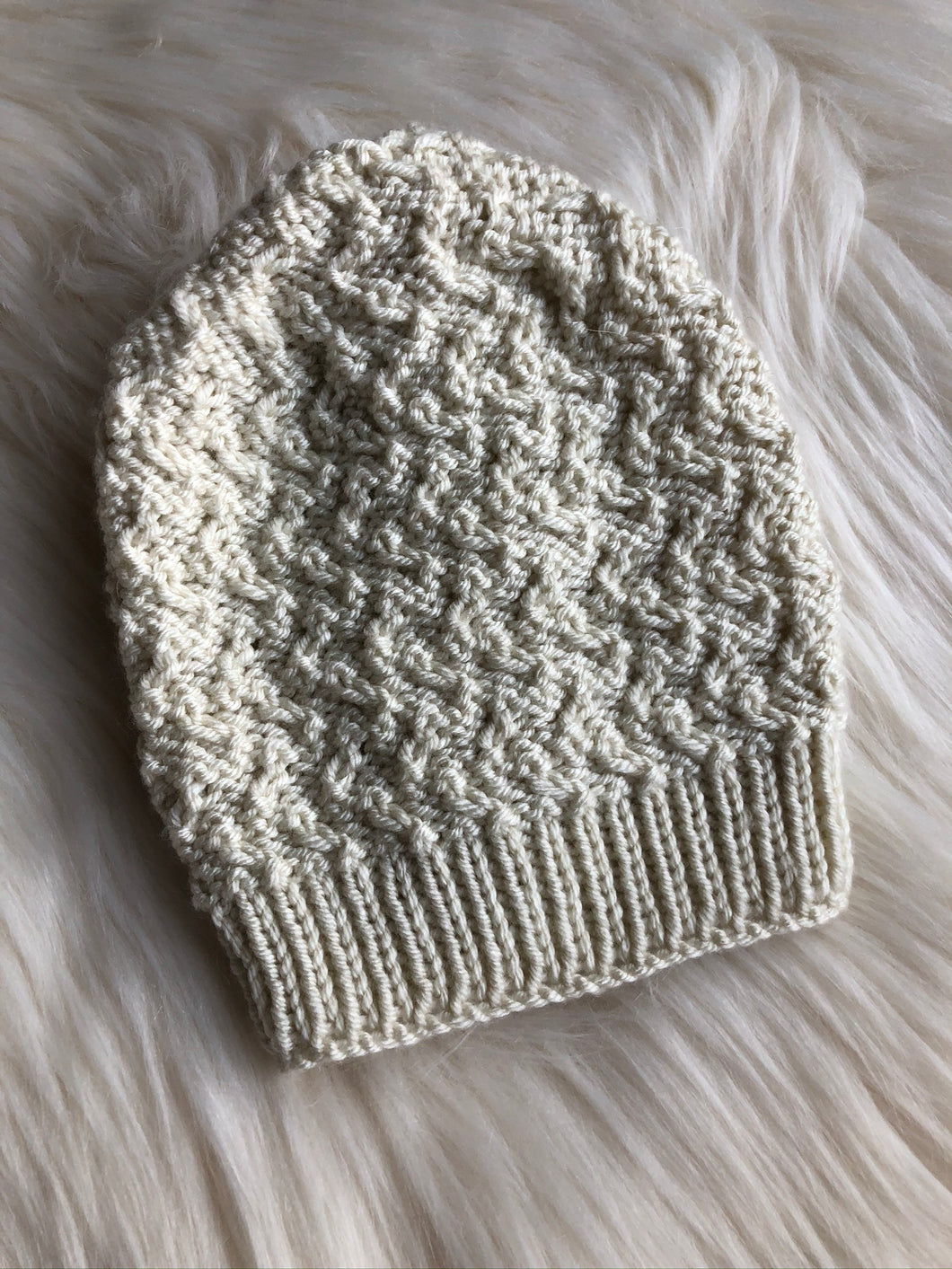 The Cambridge Beanie