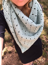 Load image into Gallery viewer, The Bonavista Shawl