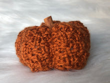 Load image into Gallery viewer, The Textured Pumpkin