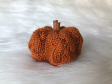 Load image into Gallery viewer, The Braided Pumpkin