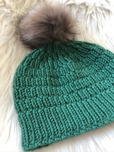 Load image into Gallery viewer, The Leif Beanie