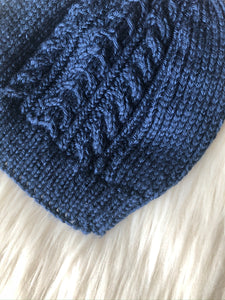 The Twillingate Beanie