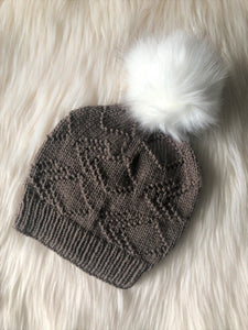 The Echo Slouch Beanie