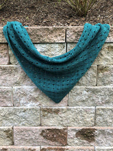 Load image into Gallery viewer, The Avalon Shawl