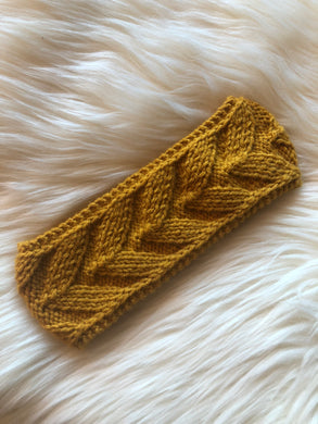 The Arrow Headband #2