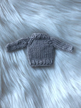 Load image into Gallery viewer, The Mini Knit Raglan