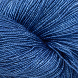 Indigo Dyed Yarn - MEDIUM - Amanda Baxter Studio Tencel Yarn