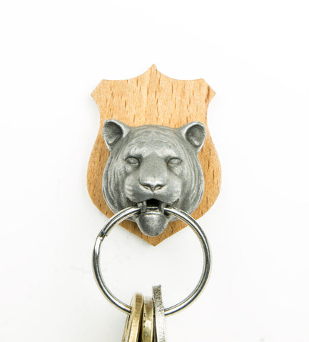 Animal Head Key Holders by Suck UK