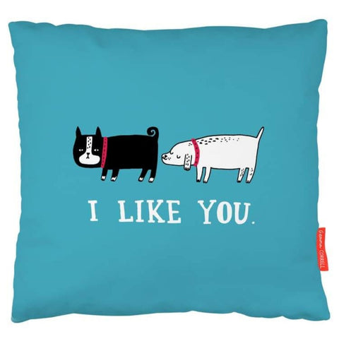 I Like You by Ohh Deer
