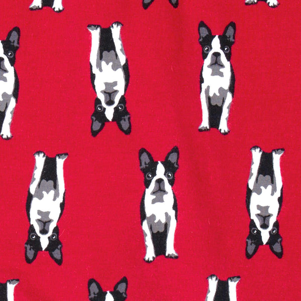 Boston Terrier Boxer Briefs by Sock It To Me