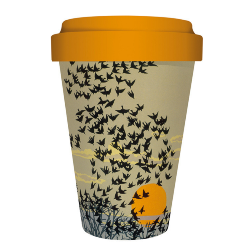 Aerial Manoeuvres Travel Mug
