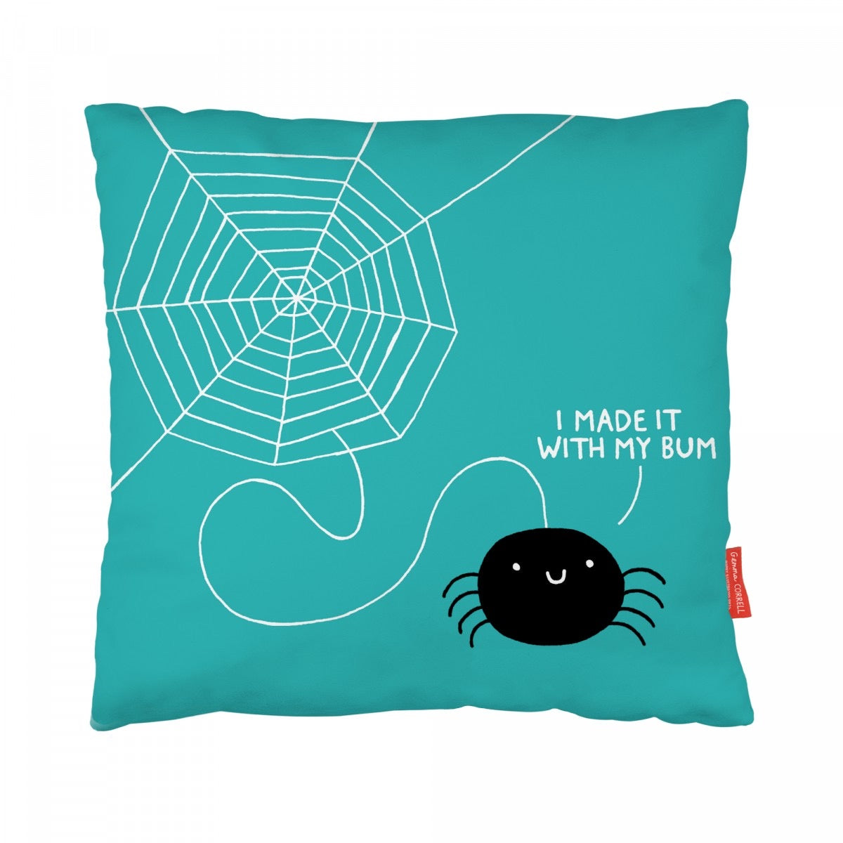 Made It With My Bum by Ohh Deer