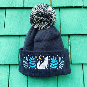 Celestial Call Toque