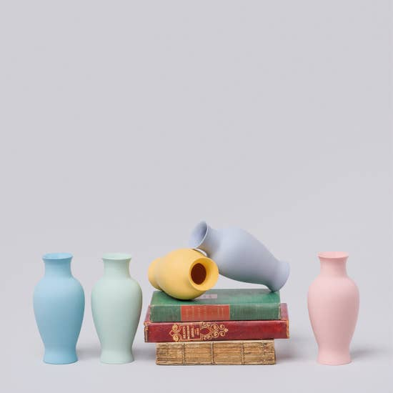 Mini Vase 9 by Middle Kingdom