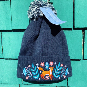 Woodland Wonder Toque