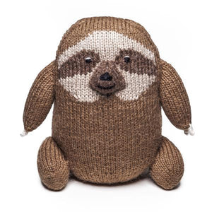 Sloth Stuffy by Global Goods