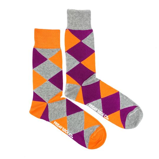 Argyle by Friday Sock Co.