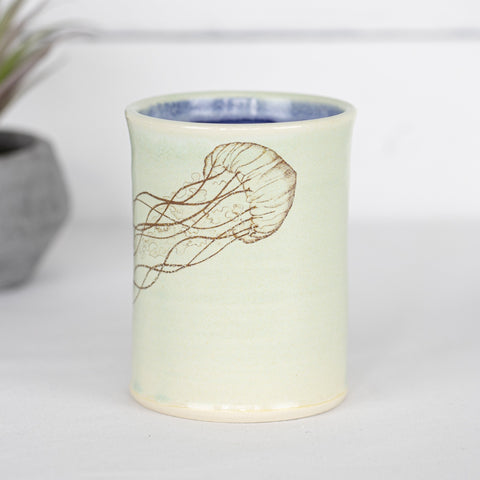 Jellyfish Mug by CUP