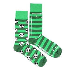 Soccer by Friday Sock Co.