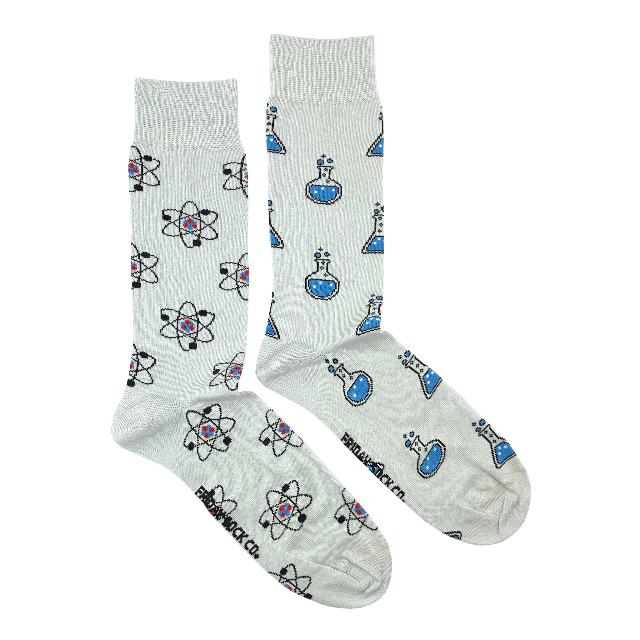 Science by Friday Sock Co.