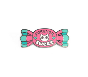 Forever Sweet Pin by Sparkle Collective