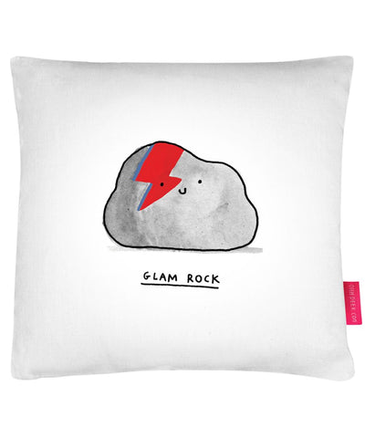 Glam Rock by Ohh Deer
