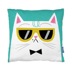 Cool Cat by Ohh Deer