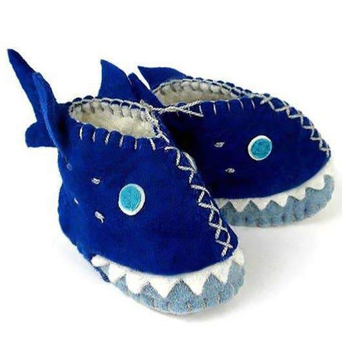 Shark Zooties