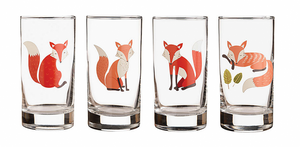 Fox Glasses