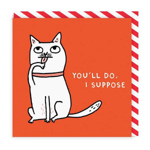 You'll Do by Ohh Deer