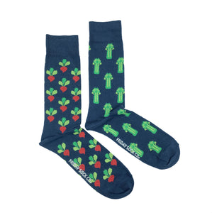 Veggies by Friday Sock Co.