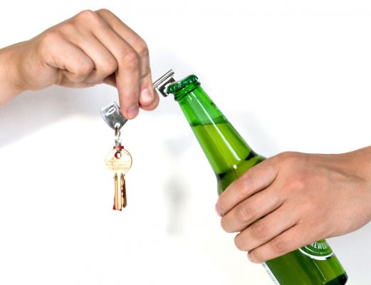 Key Bottle Opener by Suck UK