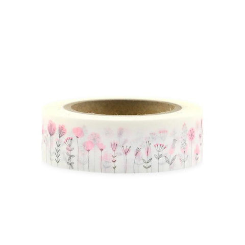 Wildflower Washi Tape Set by Ohh Deer