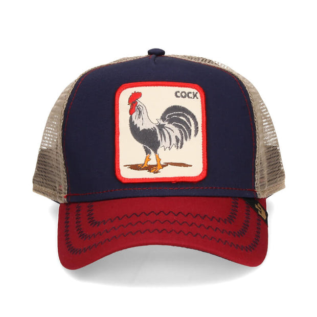INGOJJ ALL AMERICAN ROOSTER