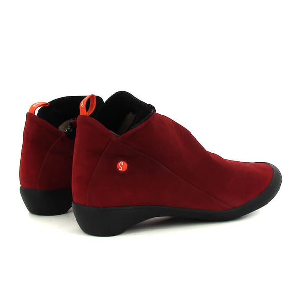 BOTIN FARAH RED ANTRACITA