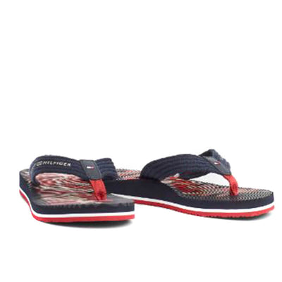 SIGNATURE FOOTBED BEACH SANDAL