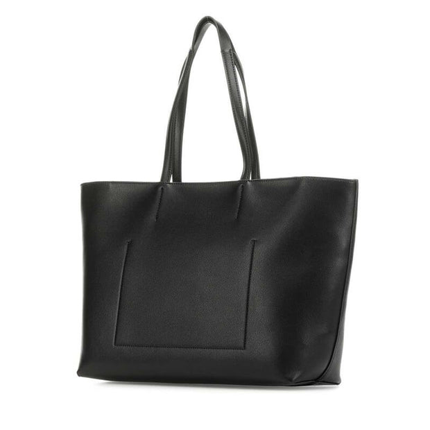 SHOPPER MUST MED NY BDS BLACK