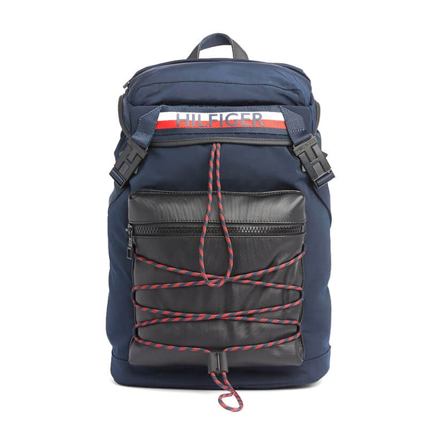 URBAN MIX FLAP BACKPACK CORPORATE